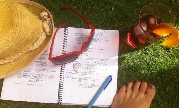 guionista-en-verano