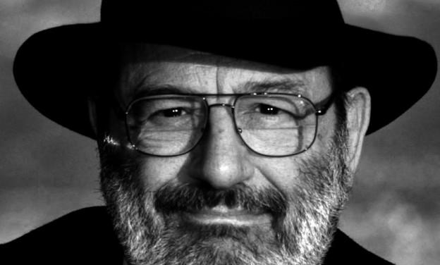 Umberto Eco, ese hombre que te puede ayudar a declararte.